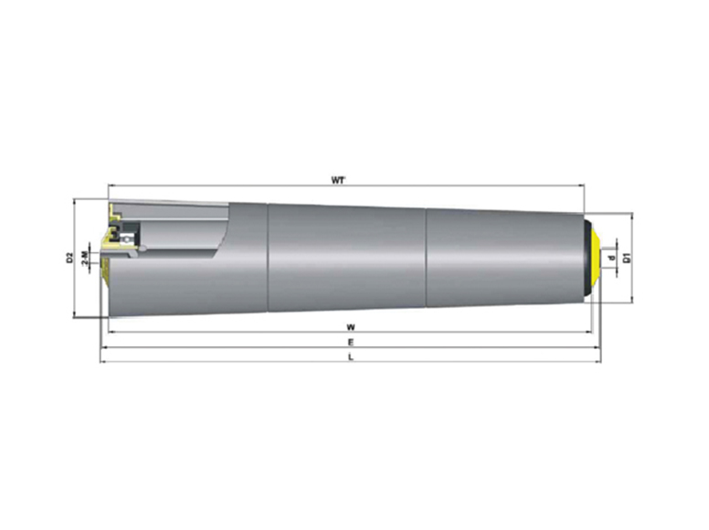 sets of roller cone 05R