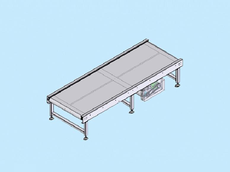 belt conveyor GP