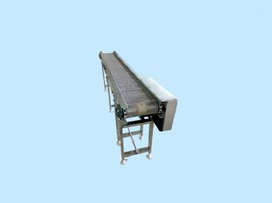 metal mesh belt conveyor GT